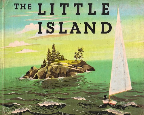 the-little-island-cover