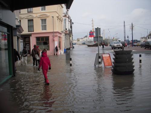 Ramsey flood 1