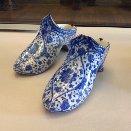 p-shoes