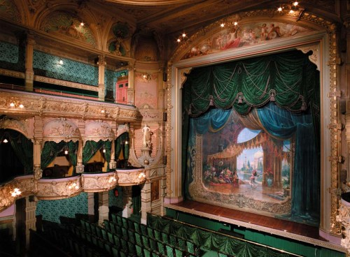 The Gaiety Theatre, Isle of Man