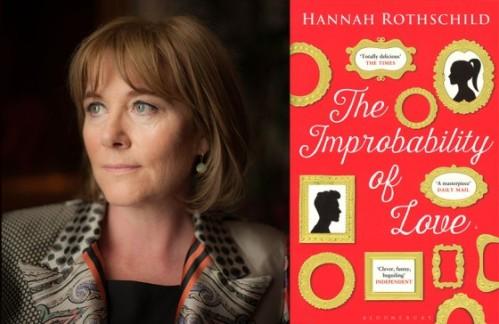 Hannah Rothschild