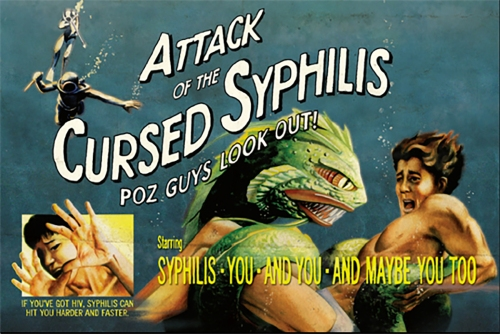 syphillis