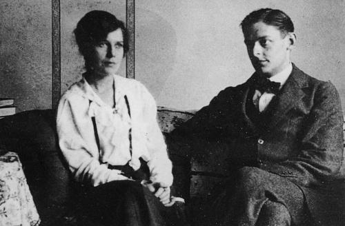 Vivienne & Eliot